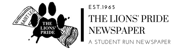 The Lions' Pride Newspaper